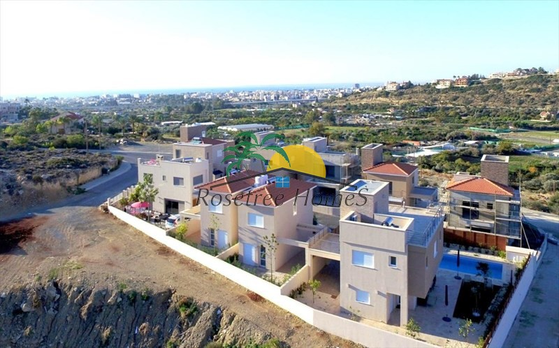 For Sale 152m² Detached house in Limassol