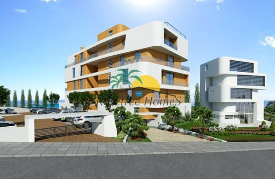 For Sale 151m² Flat in Limassol