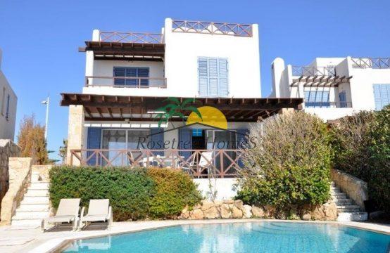 For Sale 287m² Villa in Paphos