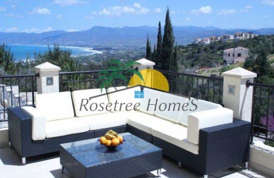 For Sale 154m² Villa in Paphos