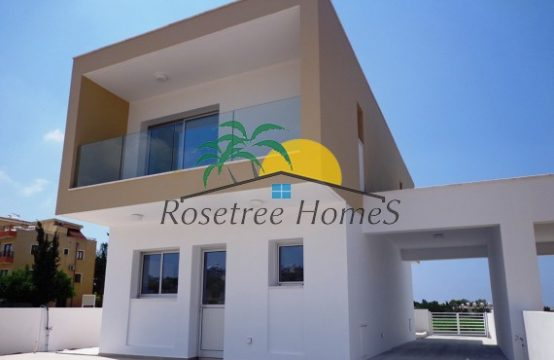 For Sale 188m² Villa in Paphos