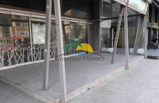 For Rent 280m² Business in Limassol