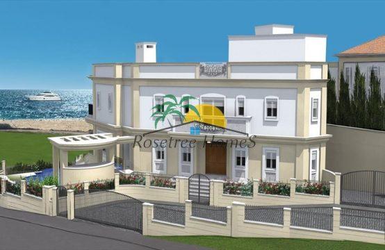 For Sale 798m² Villa in Paphos