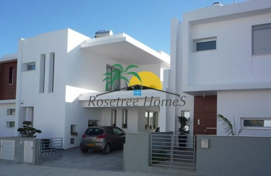 For Sale 136m² Villa in Nicosia