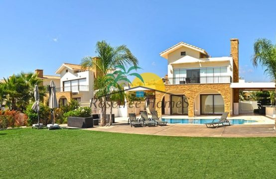 For Sale 112m² Villa in Famagusta