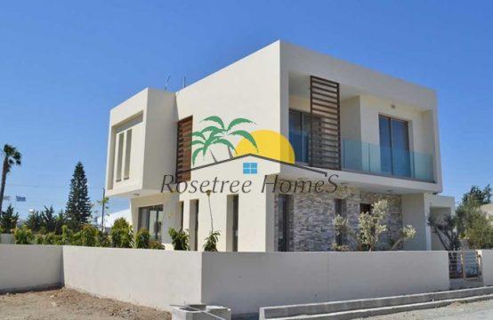 For Sale 190m² Villa in Larnaka