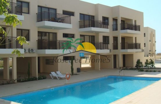 For Sale 77m² Flat in Larnaka