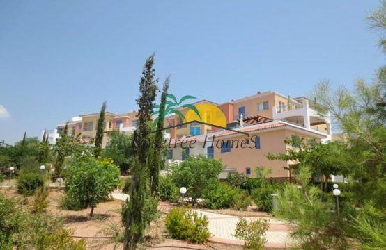 For Sale 48m² Flat in Paphos