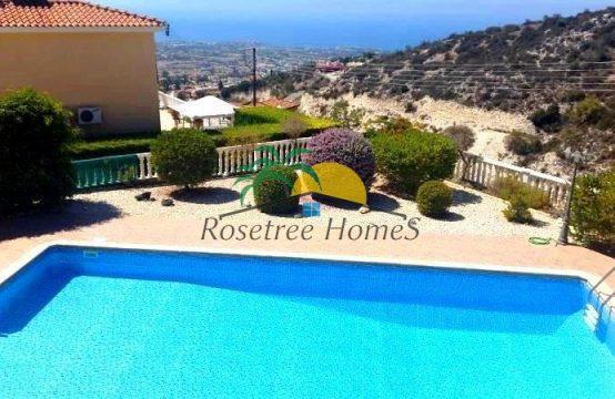 For Sale 197m² Villa in Paphos