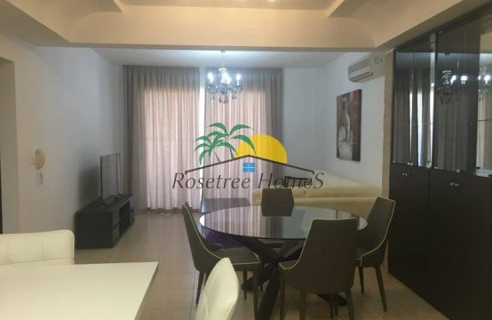 For Sale 160m² Flat in Limassol