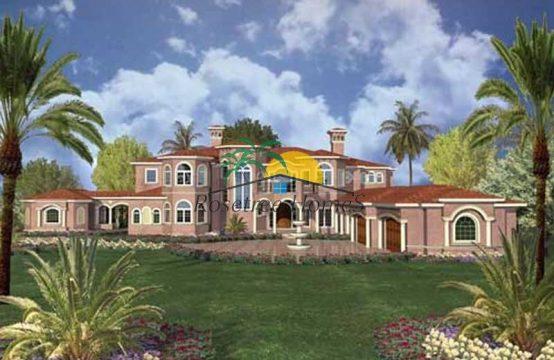For Sale 1043m² Villa in Larnaka