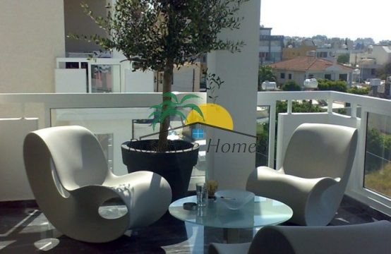 For Sale 109m² Flat in Limassol