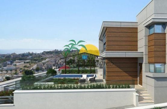 For Sale 180m² Villa in Limassol