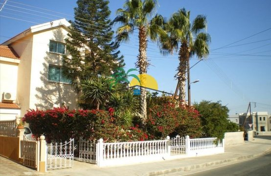 For Sale 250m² Detached house in Limassol
