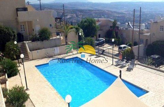 For Sale 93m² Maisonette in Limassol