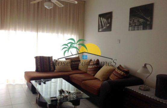 For Sale 51m² Flat in Paphos