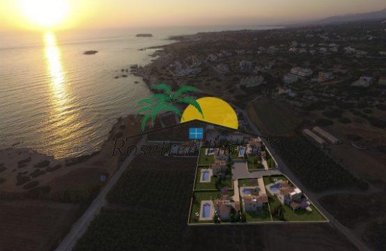 For Sale 202m² Villa in Paphos