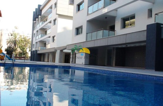 For Sale 107m² Flat in Limassol