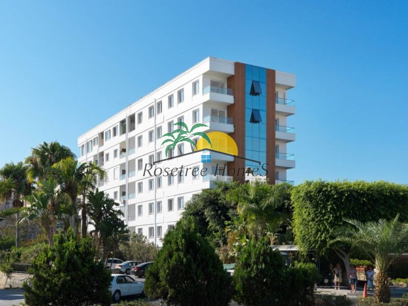 For Sale Apartment from Potamos Germasogeias