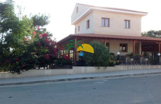 For Sale  240.00 sq.m. Villa in Souni