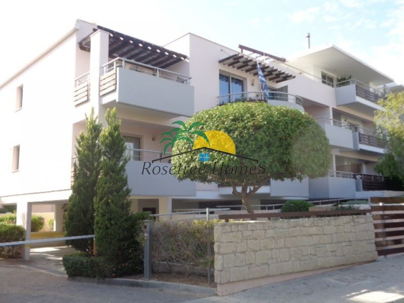 For rent 55.00 sq.m. Apartment in Agios Tychonas: Price from 750€/per month