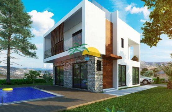 For Sale 265 sq.m. Villa from Chloraka