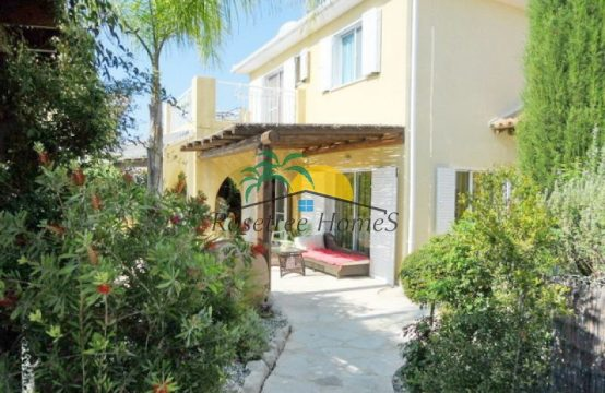 For Sale 120 sq.m. Villa from Argaka