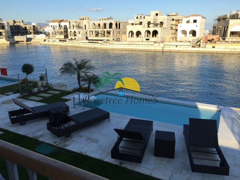 For rent Villa in Limassol Marina: Price from 8200€/per month