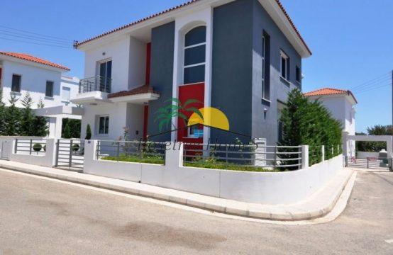 For Sale 243 sq.m. Villa from Moni