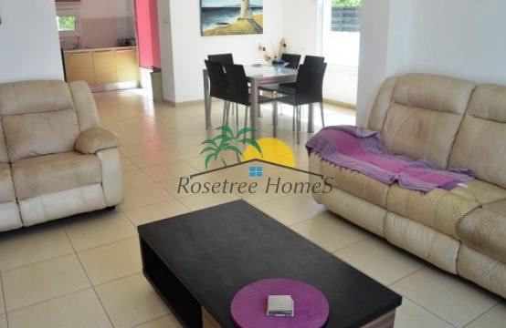 For Sale 130 sq.m. Villa from Ayia Triada