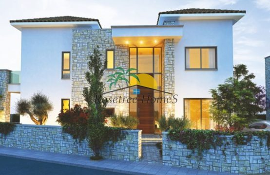 For Sale 199 sq.m. Villa from Kato Paphos