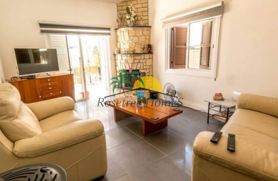 For Sale 93 sq.m. Bungalow from Kato Paphos