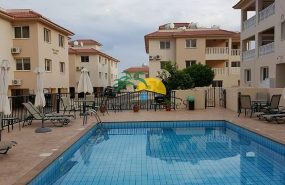 For Sale 110 sq.m. Apartment from Paralimni