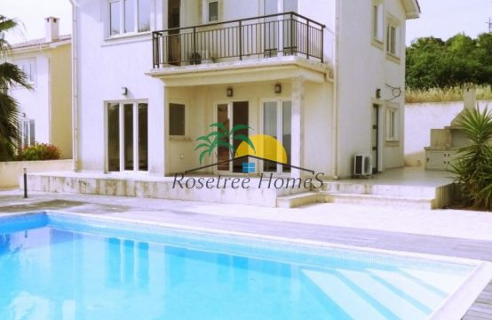 For Sale 131 sq.m. Villa from Drouseia