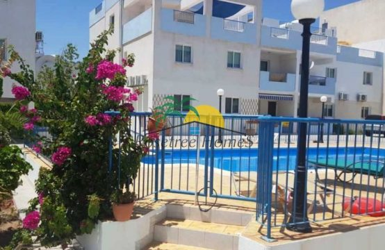 For Sale 60 sq.m. Apartment from Oroklini